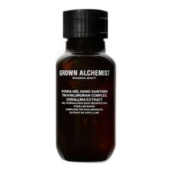 Hydra-Gel Hand Sanitiser - Tri - Hyaluronan Complex, Corallina Extract
