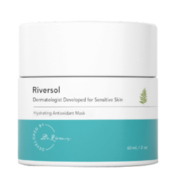 Hydrating Antioxidant Mask