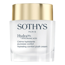 Hydra3Ha Hydrating Comfort Youth Cream
