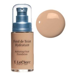 Hydrating Fluid Foundation SPF 20 02 - Clair Rose