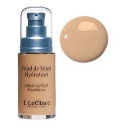 Hydrating Fluid Foundation SPF 20 03 - Beige Sable