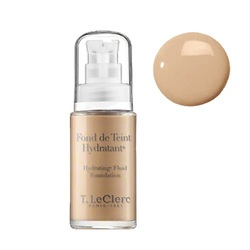 Hydrating Fluid Foundation 05 - Beige Ambre