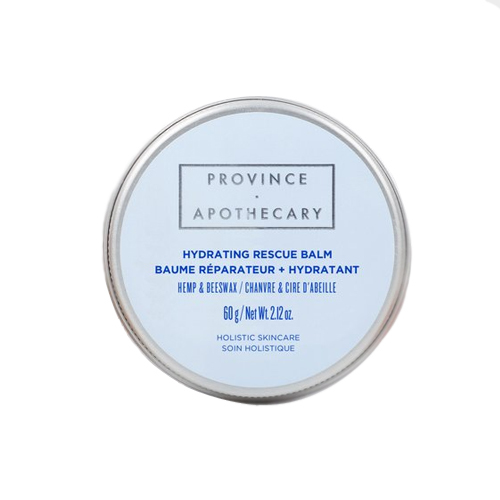 Province Apothecary Hydrating Rescue Balm, 60ml/2 fl oz
