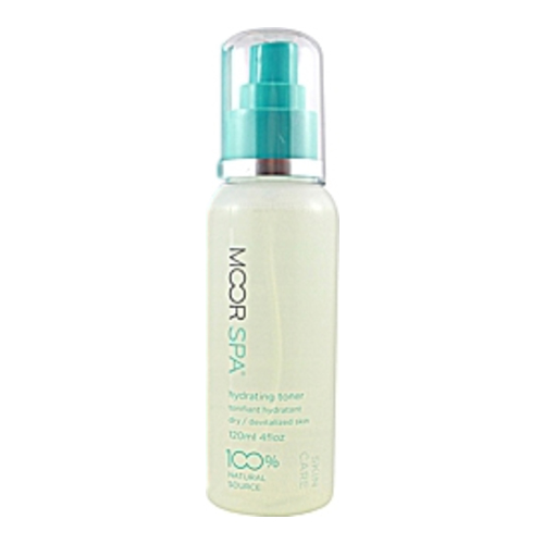 Moor Spa Hydrating Toner, 120ml/4 fl oz