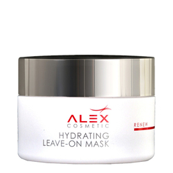 Alex Cosmetics Hydrating Leave-on Mask, 50ml/1.7 fl oz
