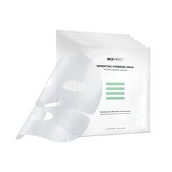 BIOEFFECT Hydrogel Facial Mask, 6 sheets