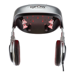 iGrow Hair Growth Laser Helmet, 1 set