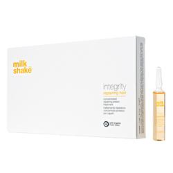milk_shake Integrity Repairing Hair, 8 x 12ml/0.4 fl oz