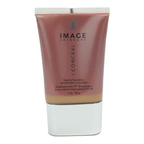 Image Skincare CONCEAL Flawless Foundation - Toffee, 28ml/1 fl oz