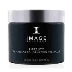 Image Skincare I BEAUTY flawless Rejuvenating Eye Pads, 60 sheets