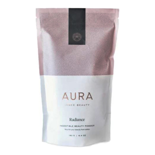 AURA Inner Beauty Radiance, 150g/5.3 oz