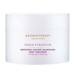 Aromatherapy Associates Inner Strength Emotional Support Nourishing Body Treatment, 200ml/6.76 fl oz