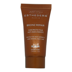 Institut Esthederm Bronz Repair Protective Anti-Wrinkle and Firming Face Care