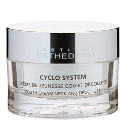 Institut Esthederm Youth Cream Neck and Decollete, 50ml/1.7 fl oz