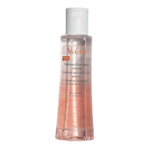 Avene Intense Eye Make Up Remover, 125ml/4.2 fl oz