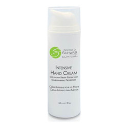 Intensive Hand Cream w Alpha Bright and Environmental Protection