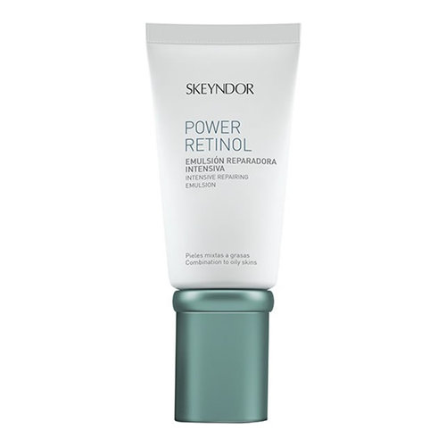 Skeyndor Intensive Repairing Emulsion - Normal to Combination Skins, 50ml/1.7 fl oz