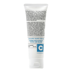 Consonant Intensive Therapy Organic Hand Cream, 125ml/4.2 fl oz