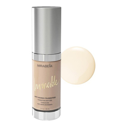 Invincible Anti-Aging HD Foundation - 0 Porcelain