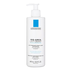 La Roche Posay Iso-Urea Milk, 400ml/13.5 fl oz