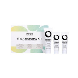It''s a Natural Kit (TTC Cleanser, Illumination, Luxuriant Cream)