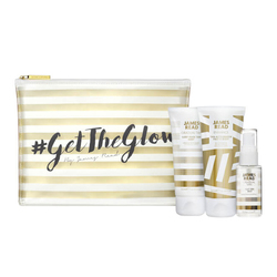 James Read #gettheglow Gradual Tan Kit, 1 set