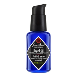 Jack Black Beard Oil, 30ml/1 fl oz