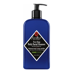 Jack Black Pure Clean Daily Facial Cleanser - Travel Size, 88ml/3 fl oz
