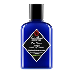 Jack Black Post Shave Cooling Gel, 97ml/3.3 fl oz