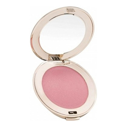 jane iredale PurePressed Blush - Barely Rose, 2.8g/0.1 oz