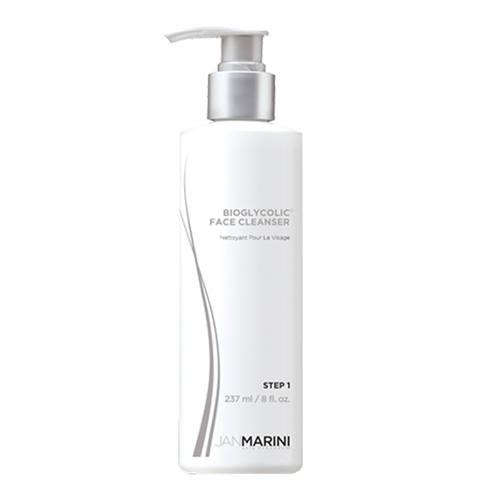 Jan Marini Bioglycolic Cleanser, 227ml/8 fl oz