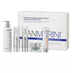 Skin Care Management Systems - Normal to Combo