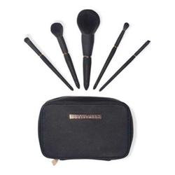 Jet Set Makeup Brush Kit