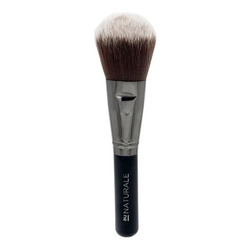 Au Naturale Cosmetics Jumbo Powder Brush, 1 piece