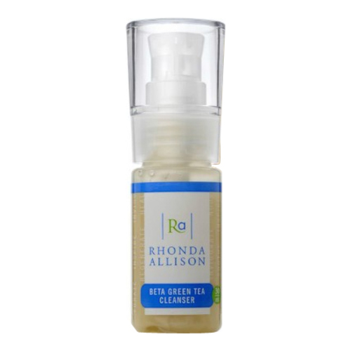 Rhonda Allison Beta Green Tea Cleanser, 30ml/1 fl oz