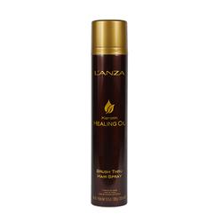 Keratin Healing Oil Brush Thru Spray
