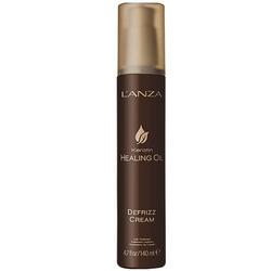 Keratin Healing Oil Defrizz Cream