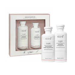 Keune Keratin Smooth Duo Box, 1 set