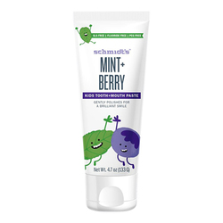 Kid''s Tooth + Mouth Paste - Mint + Berry