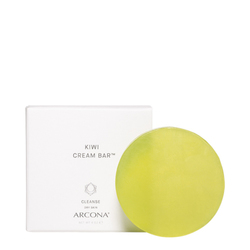 Arcona Kiwi Cream Bar, 113g/4 oz