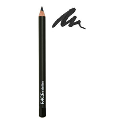 FACE atelier Kohl Eye Pencil - Black, 1 piece