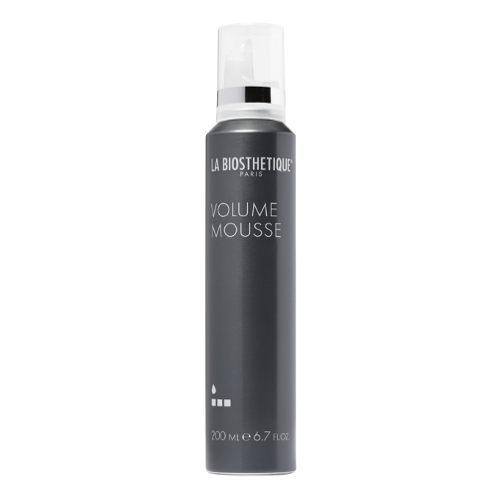 La Biosthetique Volume Mousse, 200ml/6.7 fl oz