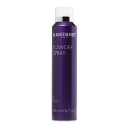 Powder Spray (Dry Shampoo Aerosol)