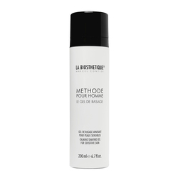 La Biosthetique Le Gel de Rasage, 200ml/6.8 fl oz