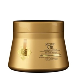 Mythic Oil Normal-Fine Range Masque