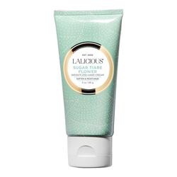 LaLicious Hand Cream - Sugar Tiare Flower, 85g/3 oz