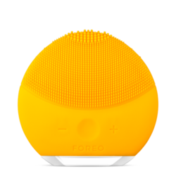 FOREO LUNA Mini  2 - Sunflower Yellow, 1 piece