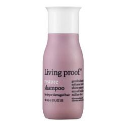 Living Proof Restore Shampoo - Travel Size, 60ml/2 fl oz