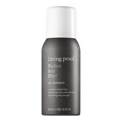 Living Proof Perfect Hair Day (PhD) Dry Shampoo - Travel Size, 52g/1.8 oz