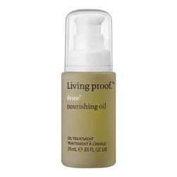 Living Proof No Frizz Nourishing Oil - Travel Size, 25ml/0.85 fl oz